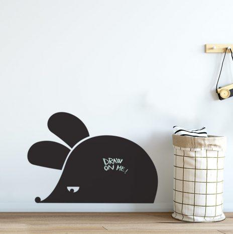 מדבקת לוח גיר Mouse