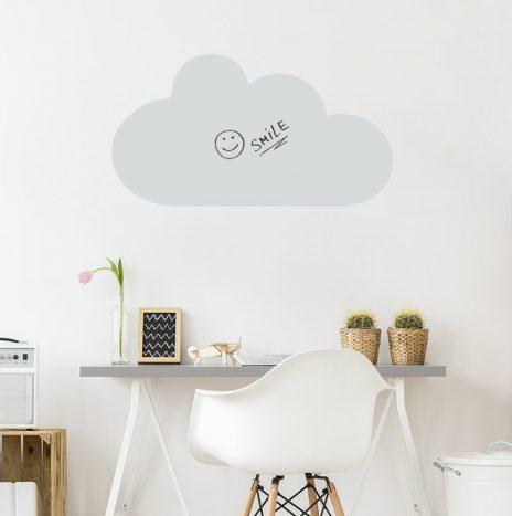 לוח מחיק cloud